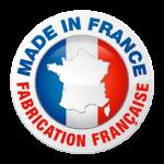 AUJC Fabriqué en France